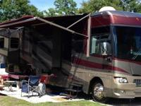 2006 Winnebago Adventurer. 2006 Winnebago Adventurer