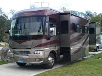 Description Make: Winnebago Mileage: 13,000 miles Year: