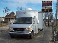 Description Make: Winnebago Mileage: 51,339 miles Year: