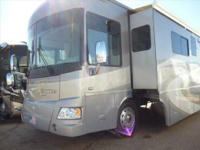 2006 Winnebago ITASCA ELLIPSE 40FD / 6011C    Mileage:
