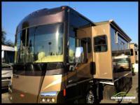 006 Winnebago Tour 40' 350HP Diesel Pusher Luxury Class
