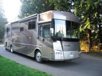 RV Type: Class A Year: 2006 Make: Winnebago Model:
