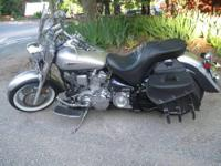 2006 YAMAHA ROADSTAR 1700 CC EXCELLENT CONDITION -