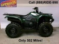 2006 Yamaha Blaster 200 ATV - For sale in near perfect