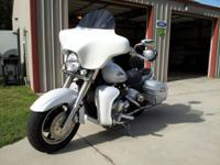 2006 Yamaha Royal Star Tour Deluxe, original owner