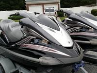Send your phone and I will call you.Jet skis in good