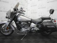 2006 Yamaha STR Motorcycle Our Location is: MB
