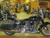 2006 Yamaha Stratoliner Midnight So very black This