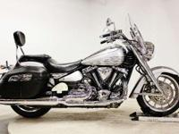 Make: Yamaha Mileage: 7,990 Mi Year: 2006 Condition: