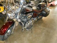 2006 Yamaha Stratoliner S A lot of bike for the money