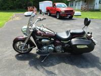 2006 Yamaha Stratoliner S. For sale by owner- 2006