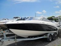 Description 2006 Yamaha SX210 Jet Boat 2006 Yamaha