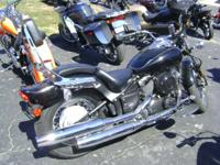 2006 Yamaha V Star Custom 65 MPG DAILY RIDER YOU CAN