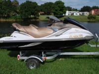 2006 YAMAHA WaveRunner FX HO 160 HP Cruiser LIKE NEW!!.