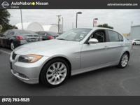 This 2006 BMW 3 Series 330i is proudly provided by