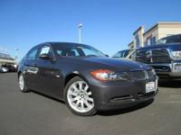 One Owner BMW 3-Series 330i! Build Quality, Luxury, &
