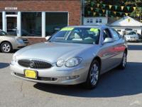 2006 Buick LaCrosse CXS*** Automatic 78560 miles State