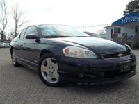 Options Included: N/A2006 CHEVROLET MONTE CARLO SS -