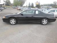 2006 Chevrolet Monte Carlo SS Our Location is: Usem Inc