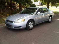 2006 chevy impala ls pa assessment till 09-2015 asking