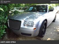 2006 Chrysler 300 Our Location is: Mercedes-Benz Of