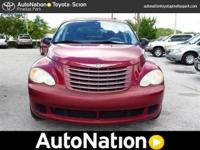 Contact AutoNation Toyota Pinellas Park today for info