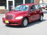 2006 Chrysler PT Cruiser Touring*** Automatic 80211