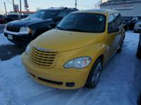 Exterior Color: solar yellow clearcoat, Body: Wagon,