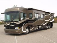 2006 Country Couch Allure 470, Siskiyou Summit 42 Quad