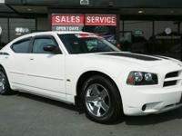 2006 Dodge Charger SE 4dr Sedan - LOW FINANCING
