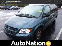 2006 Dodge Grand Caravan. Our Location is: AutoNation