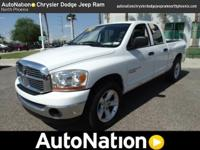 AutoNation Chrysler Dodge Jeep Ram North Phoenix is