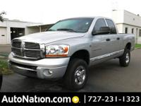 2006 Dodge Ram 2500 Our Location is: Autoway Ford - St.