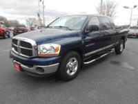 This 2006 Dodge Ram 2500 SLT might just be the pickup