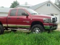 2006 Dodge Ram 2500 SLT This truck currently has