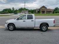 Look no further this 2006 Dodge Ram 2500 ST 4x2 Quad