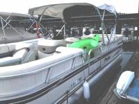 2006 Fisher Freedom 24 Boat is located in