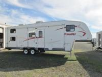 2006 Fleetwood Prowler 5th wheel ... 29ft ...