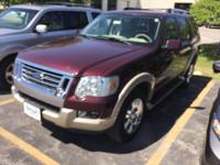 This 2006 Ford Explorer Eddie Bauer is proudly offered