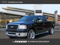 BUY WITH CONFIDENCE! CARFAX 1-Owner F-150 and CARFAX