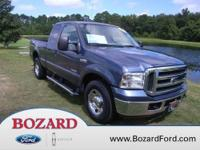 One-Owner-Perfect AutoCheck on this F250 XLT with a 6.0