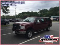 This 2006 Ford Super Duty F-250 Lariat 4WD is NOW