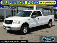 2006 Ford F150 Arizona Beige Metallic V8 5.4L Gas 4RD