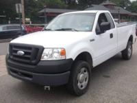 2006 Ford F150 Pickup XL Our Location is: A & B Motors
