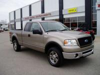 Pickup Trucks Extended Cab 890 PSN. 2006 Ford F150