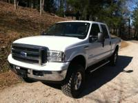 This is a great looking truck!!! 2006 Ford F250 Lariat