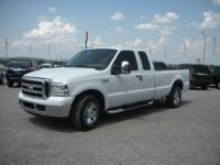Options Included: N/AThe F-250 pickups share some