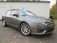 2006 FORD Fusion SEDAN 4 DOOR SEL Our Location is: