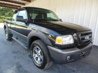 4.0L V6 SOHC, 4WD, ABS brakes, Alloy wheels, and Remote