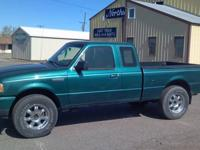 2006 Ford Ranger XLT * 4.0L V6 with 64,000 miles and an